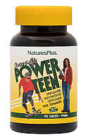 Nature's Plus Source of Life Power Teen 180 tabs