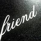Картина с блестками Шанель лучший друг девушек 60х70 см холст масло акрил галерейная натяжка поп-арт, фото 5