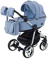 Дитяча коляска Adamex Sierra Polar (Chrome) SR333