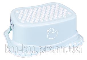 Подставка Tega Duck DK-006 нескользящая 129 light blue