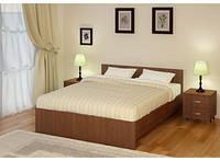 Двухспальная кровать ДВХ 012 А