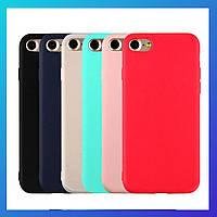 Чехол IPhone 7 противоударный Premium