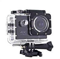 Action Camera Экшн камера S2 Wi Fi Ultra Hd 4K