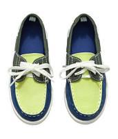 Туфли для мальчика, Германия