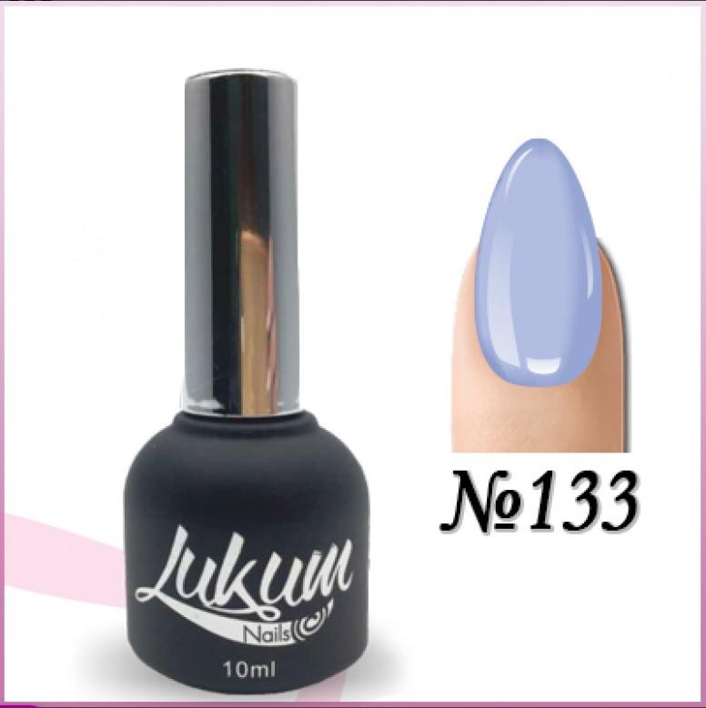 Гель лак Lukum Nails № 133