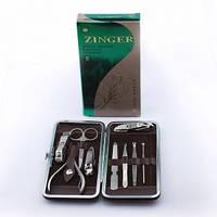 Набор для маникюра Zinger