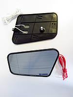 Комплект зеркальных элементов с подогревом ВАЗ 2108, 2109, 2115 АПнО нейтрального тона с асферикой Ergon
