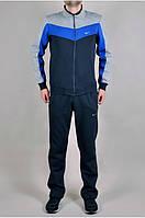 Мужской зимний спортивный костюм Nike. Чоловічий спортивний костюм найк. Теплый теплые спортивные штаны кофта
