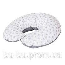 Подушка для кормления Ceba Baby PHYSIO mini  ромашки