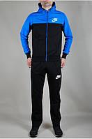 Мужской спортивный костюм Nike. Чоловічий спортивний найк. Спортивные штаны +  кофта. Осень - весна