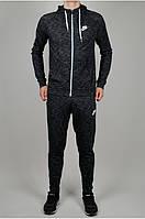 Мужской спортивный костюм Nike. Чоловічий спортивний костюм найк. Спортивные штаны + спортивная кофта.