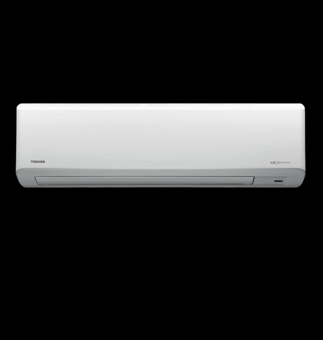 Кондиционер Toshiba RAS-10N3KV-E/RAS-10N3AV-E Белый (0101010804-000419228)