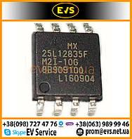 Микросхема Macronix MX25L12835FM2I-10G