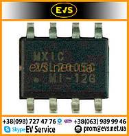 Микросхема Macronix MX25L2005CMI-12G