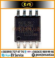 Микросхема Macronix MX25L3206EM2I-12G