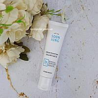 Интенсивно-восстанавливающий крем для очень сухой кожи ETUDE HOUSE Soon Jung 2x Barrier Intensive Cream 60 мл