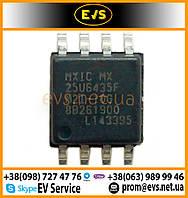 Микросхема Macronix MX25U6435FM2I-10G