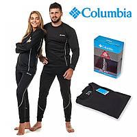 Термобелье Columbia Black
