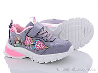 Спортивная обувь оптом. Детские кроссовки от фирмы СВТ.Т (разм. с 27 по 32) 8 пар