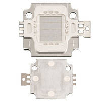 Светодиодная матрица LED 3x3Вт 6-12В RGB