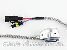 Адаптер переходник AMP-D2S Steel / Игнитор металлический, фото 3