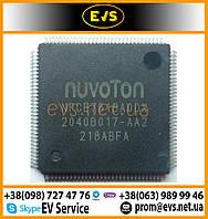 Микросхема Nuvoton NPCE781BA0DX