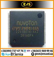 Микросхема Nuvoton NPCE885GA0DX