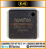 Микросхема Nuvoton NPCE985PA0DX