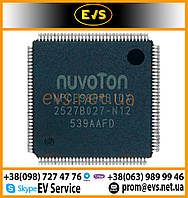 Микросхема Nuvoton NPCE985PB1DX