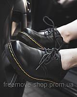 Туфли Dr.Martens 1461 Black
