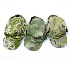Распродажа кепки-ушанки последние размеры