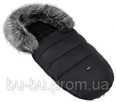 Зимний конверт Bair Polar  Plus черный