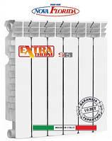 Алюминиевые радиаторы Nova Florida Extra Therm S5 350/10 c повышеной теплоотдачей