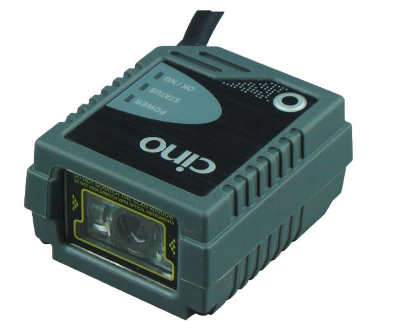 Вбудований Сканер Cino FA470F
