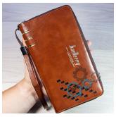 Клатч, портмоне, кошелек SK-3003-0023 Brown