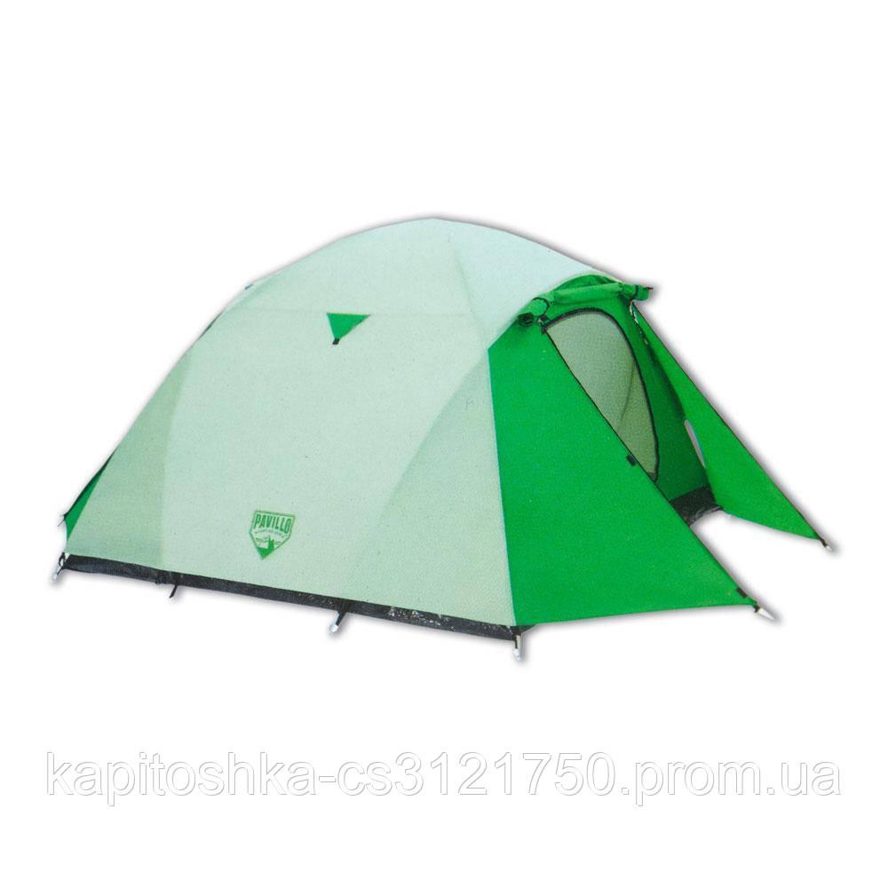 Трехместная палатка Pavillo by Bestway. Материал: полиэстер.  68046
