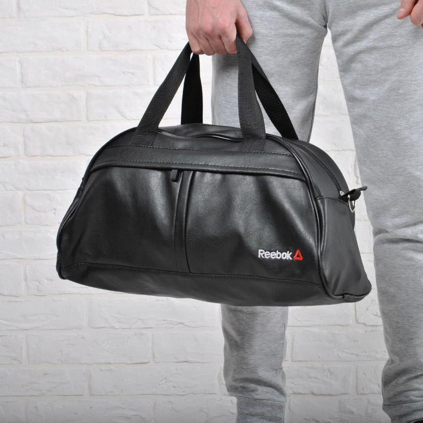 Спортивная - дорожная сумка Reebok