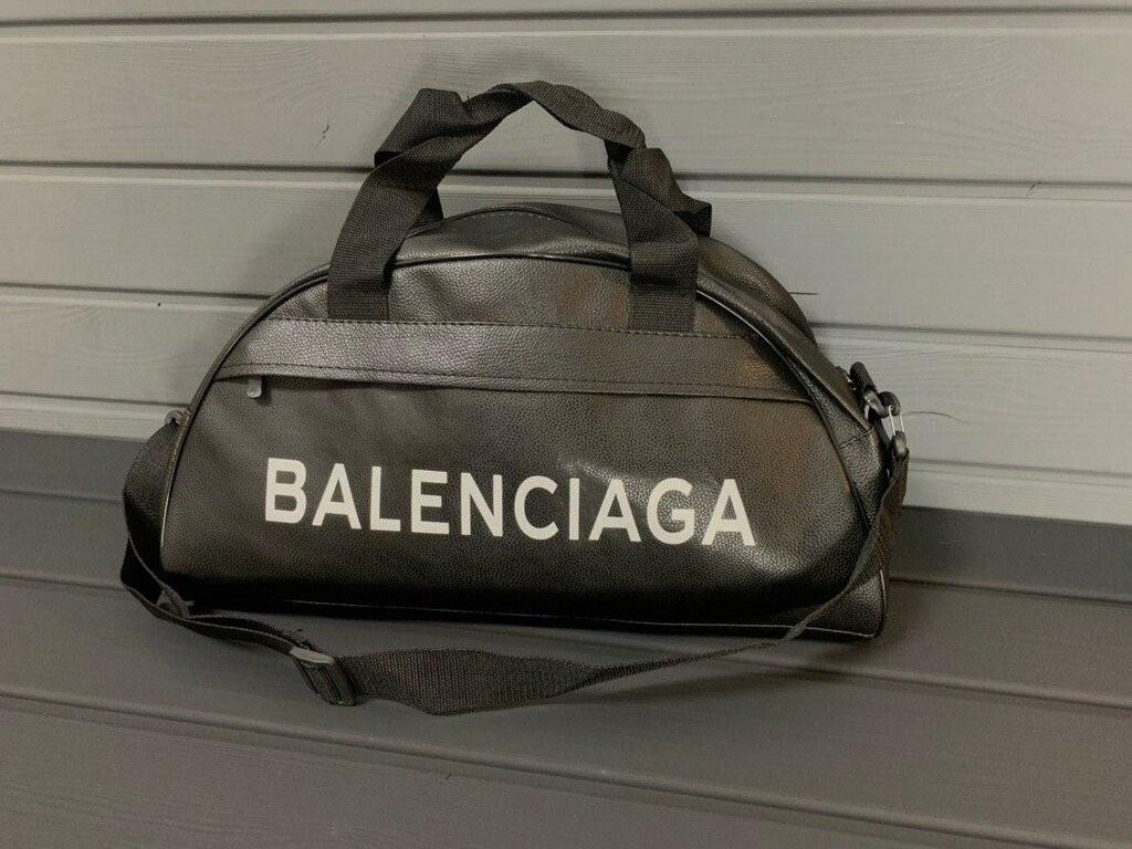 Спортивная - дорожная сумка Balenciaga