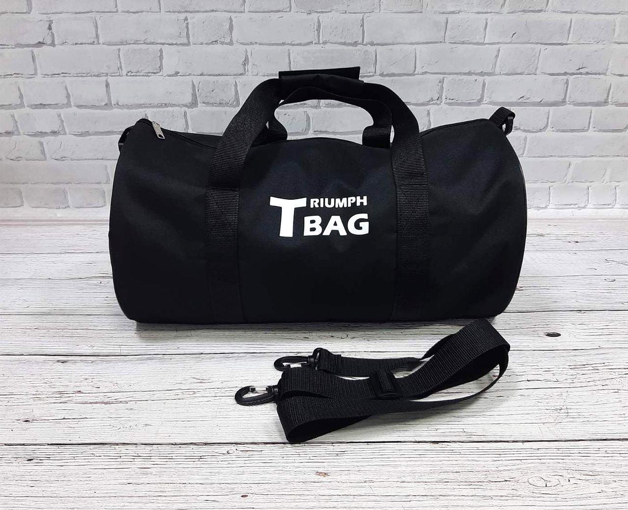 Спортивная сумка бочонок Triumph Bag