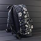 Рюкзак с принтом Nike, фото 3