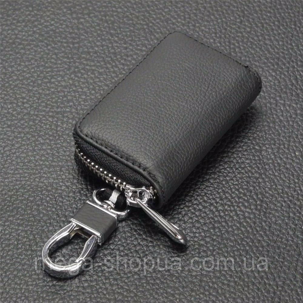 Чехол для автомобильного ключа BK 000363 Black
