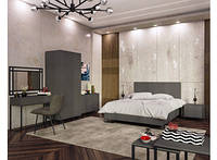 Оригинальная спальня в стиле Лофт - ASCET