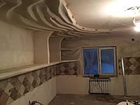 Дизайнерський ремонт і оздоблення житлових і не житлових приміщень.