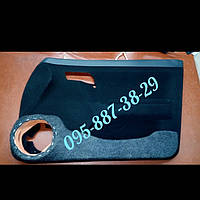 Акустические карманы, накладки на двери  ВАЗ 2111 поворот карпет