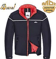Мужскую куртку демисезонную МОС