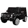 Электромобиль Джип для детей M 3567EBLR-2