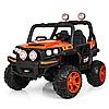 Электромобиль Джип для детей M 3825EBLR-7