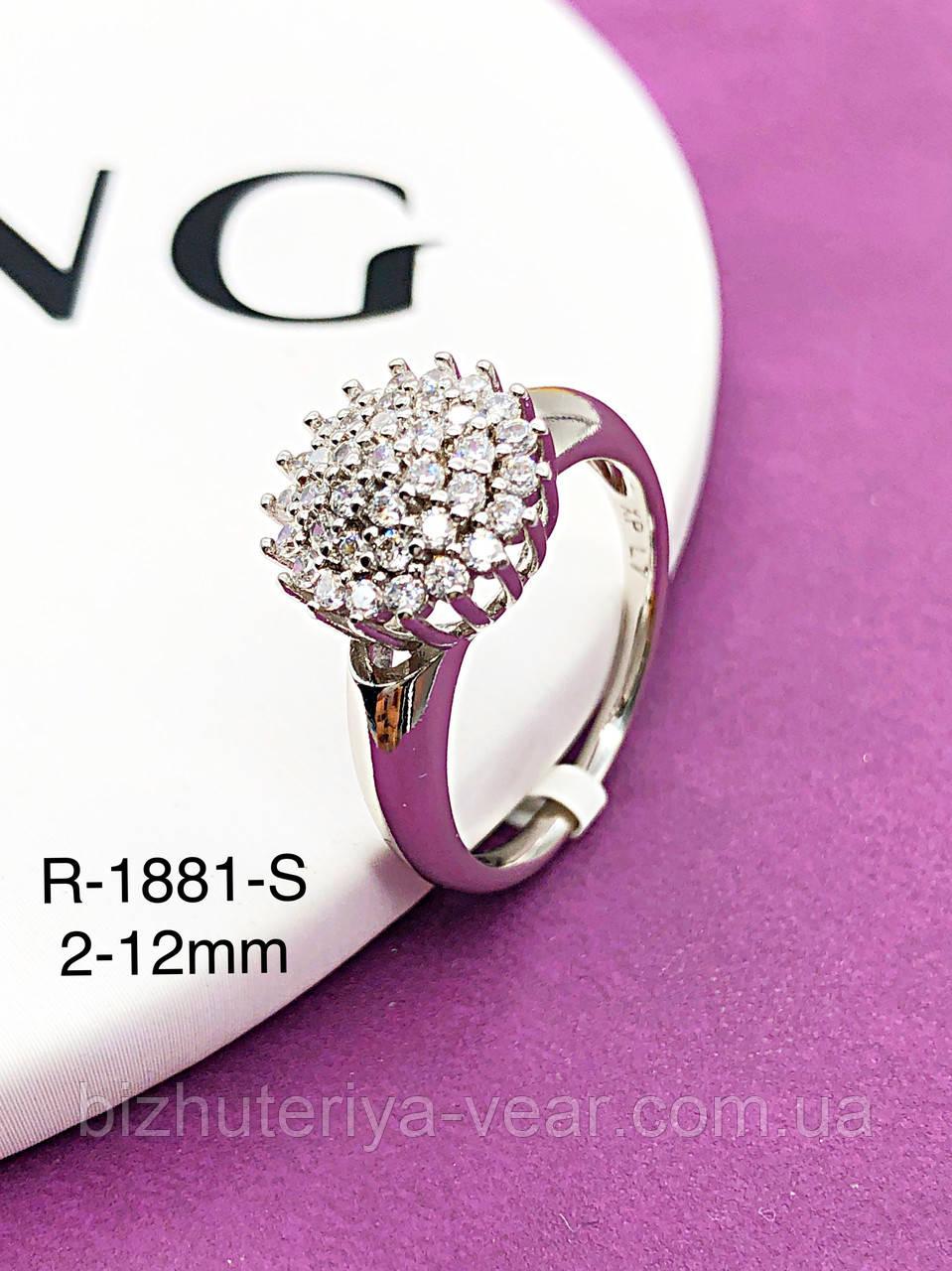 Кольцо R-1881(7,10,11)