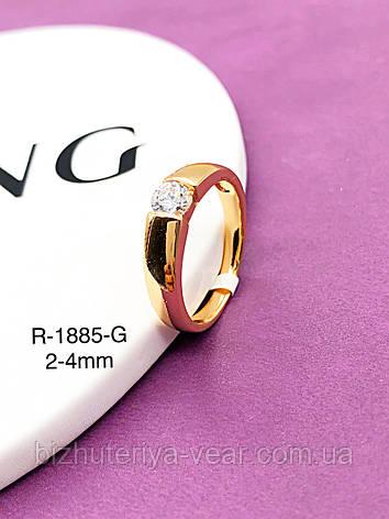 Кольцо R-1885(6,7,9), фото 2