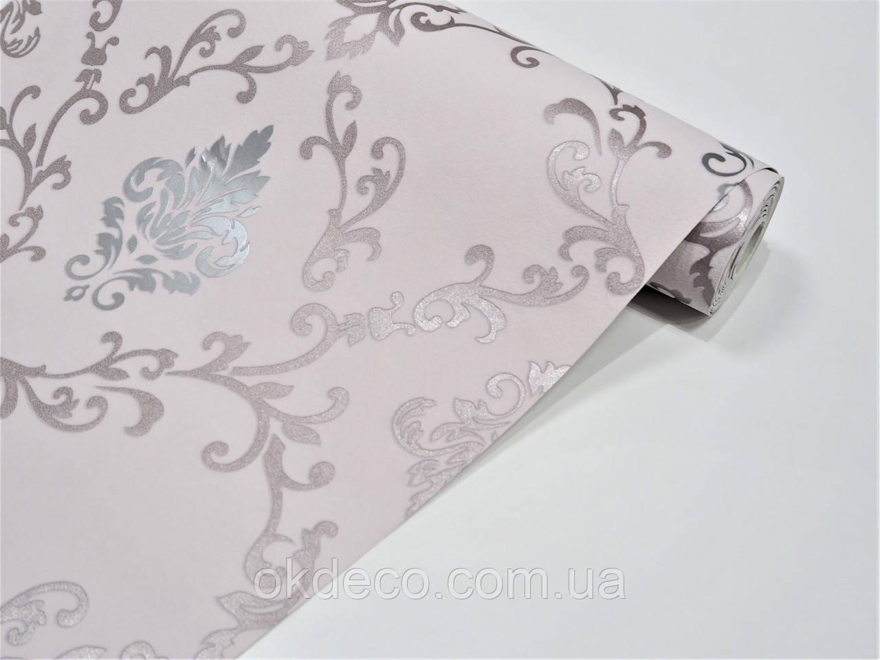 Обои виниловые на бумажной основе ArtGrand Bravo 85026BR23